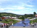 Brenna - rzeka Brennica
