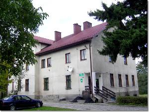 Schronisko Młodzieżowe w Buczkowicach
