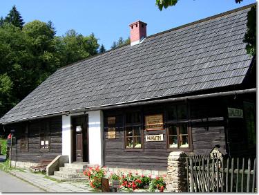 Galeria u Niedźwiedzia w Wiśle