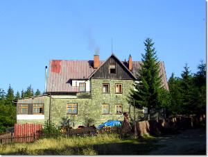 Schronisko na Klimczoku