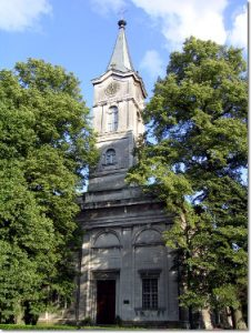 Kościół AP. Piotra i Pawła w Wiśle