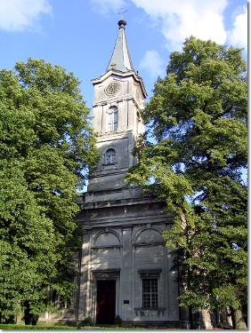 Kościół pw. Ap. Piotra i Pawła w Wiśle