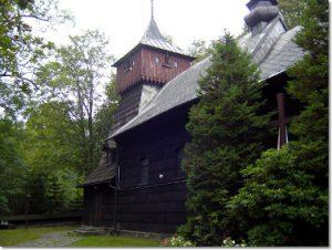 Kościół pw. Św. Jakuba w Szczyrku