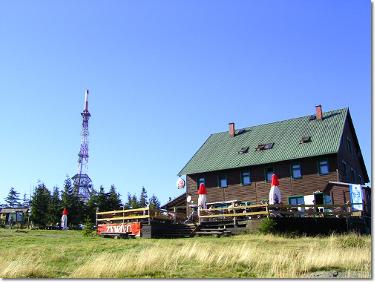 Schronisko na Skrzycznym