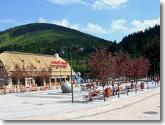 Szczyrk - centrum