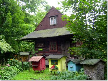 Regionalna Izba Twórcza w Wiśle
