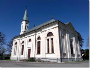 Kościół Ap. Jakuba