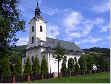 Kościół pw. Św. Jana Chrzciciela