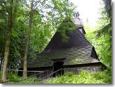 Kościół na Kubalonce