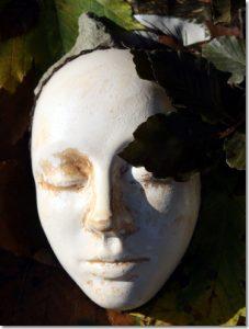 Maska z Galerii Pod Maską
