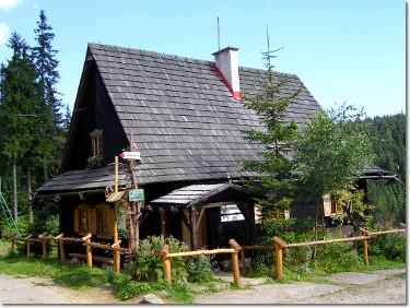 Baraniogórski Ośrodek Kultury Turystyki Górskiej