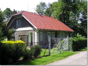 Muzeum Zofii Kossak - Szatkowskiej
