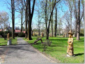 Park Kuracyjny