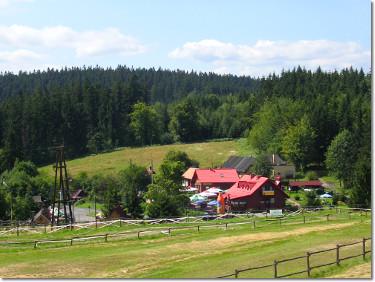 Przełęcz Kubalonka