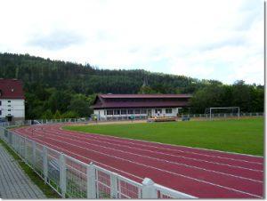 Ośrodek sportowy PZSN Start w Wiśle