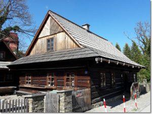 Muzeum Stara Zagroda