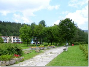 Szlak do Jaszowca