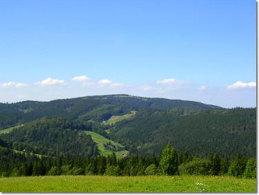 Szlak Kiczory - Kubalonka