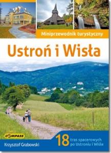 Ustroń i Wisła - Spacerownik turystyczny
