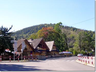 Stara Karczma w Szczyrku